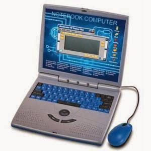 Baby lap Top Toy telebrand