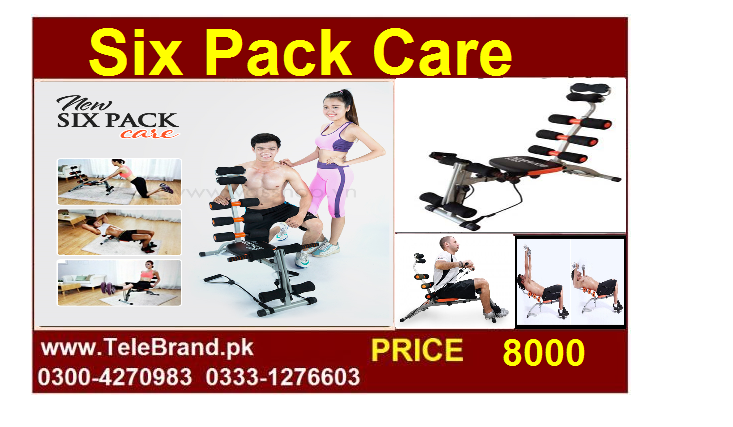 six pack care