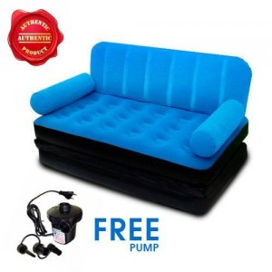 Colour Full Bestway Inflatable Sofa Bed In Pakistan
