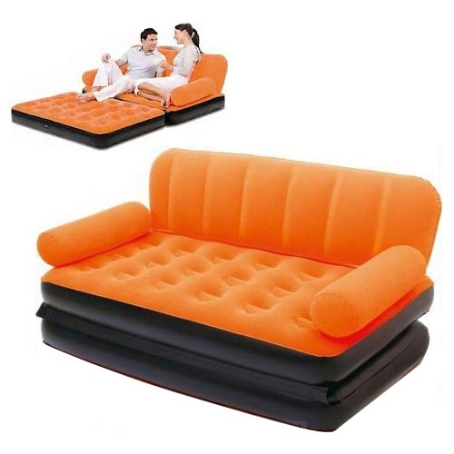 Inflatable Pull Out Sofa Bed