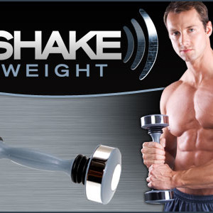 shake weight for men in pakistan Telebrand.pk