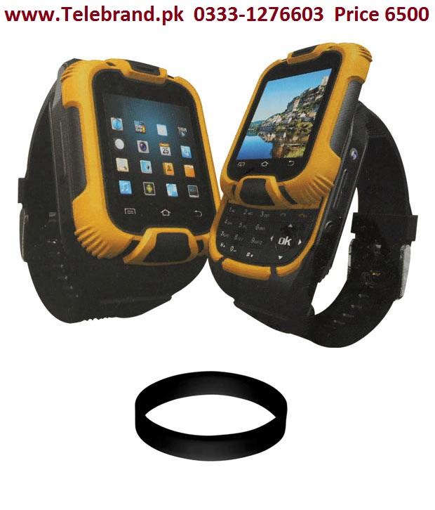 watch mobile Wrist Watch Mobile in Pakistan | Buy online