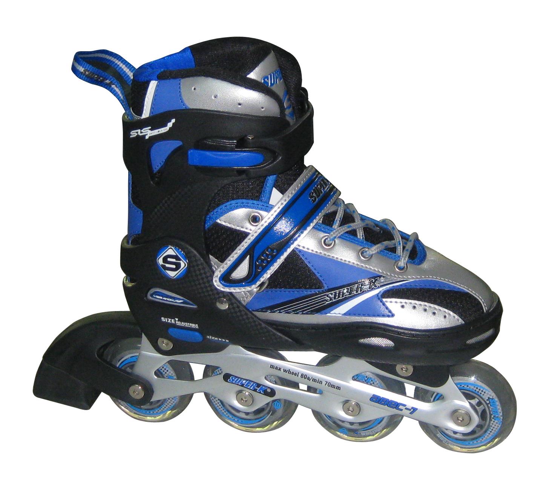 fd98fb44e10684 Double Power inline skate Shoes in Pakistan