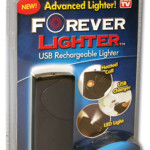 Forever Lighter USB Rechargeable in pakistan