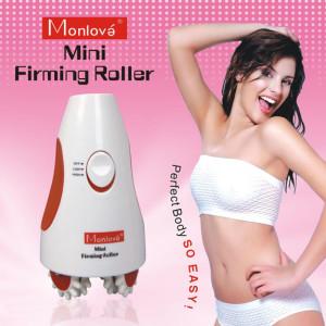 Mini-Firming-Roller