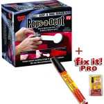 Dent Remover With Scratch Remover