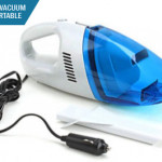 car vacum cleaner