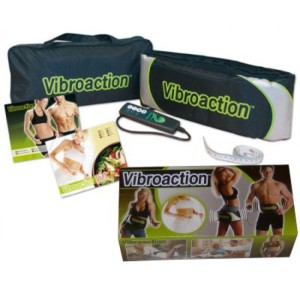 VIBRO ACTION SLIMMING BELT