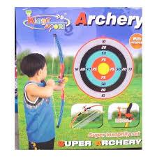 Kids Archery Toy in Pakistan
