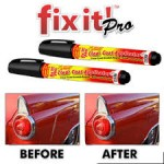 Aladdin Fix it Pro - Car Scratch Repair Pen in Pakistan