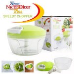 Nicer Dicer plus speedy chopper online in Pakistan