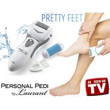PERSONAL PEDI FOOT CARE SYSTEM CALLUS REMOVER IN PAKISTAN
