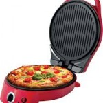 Pan Pizza Maker