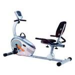 Slimline Recumbent Exercise Bike 380L