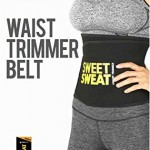 Sweet Sweat Waist Trimmer Belt in Pakistan