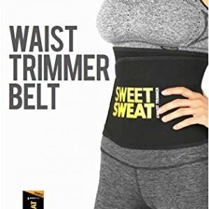 Sweet Sweat Waist Trimmer Belt in Pakistan