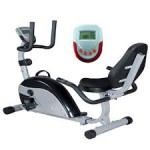 LifeStyle Recumbent Bike RB4800