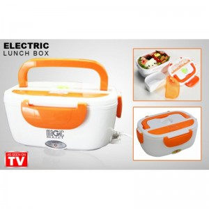 Multifunction Electric Lunch box in Pakistan