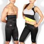Get In Shape Fitness Belt & Pant for Men & Women