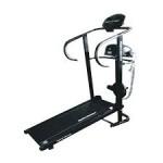 Hydro Motorless Treadmill HF-704
