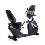 Sole Exercise Bike Recumbent LCR (Made in USA)