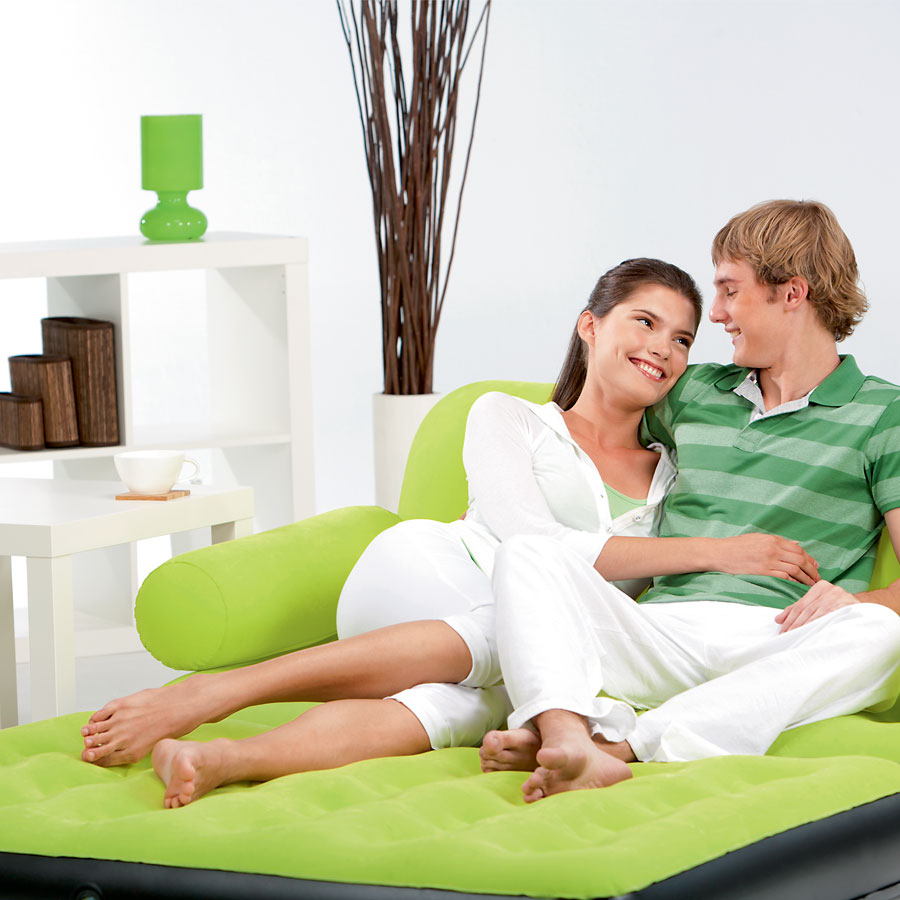 Best way sofa bed