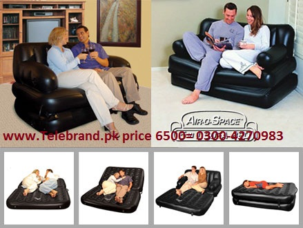 air sofa bed in pakista telebrand