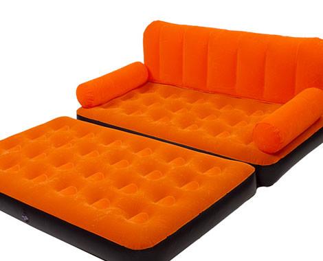Bestway Sofa Bed 6