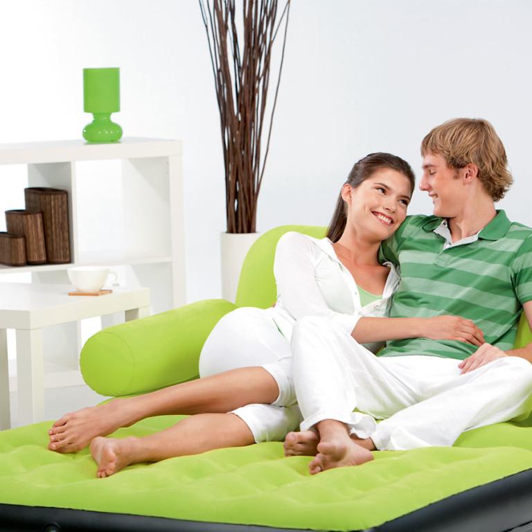 Bestway Sofa Bed 7