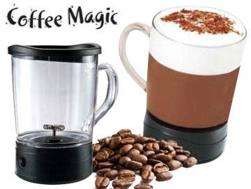 Coffee Magic 2