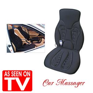 Car Seat Massager original Best car massager Telebrand.pk