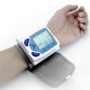 Digital Blood Pressure Monitor telebrand.pk