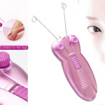 Electric Beauty Threader