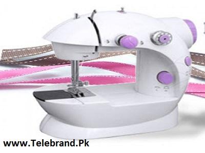 Mini Sewing Machine Telebrand.pk