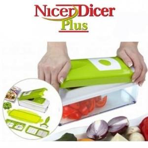 Nicer Dicer Plus original www. Telebrand.pk