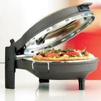 Pizza maker in pakistan www.telebrand.pk