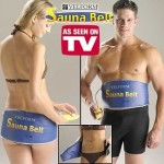 Sauna Belt in pakistan telebrand.pk