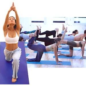 Yoga Mats in pakistan