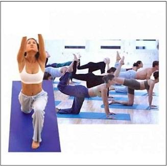 Yoga Mats in pakistan telebrand.pk