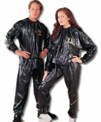 Sauna Suit Body Slimming Burn Fat Sauna Suit In Pakistan