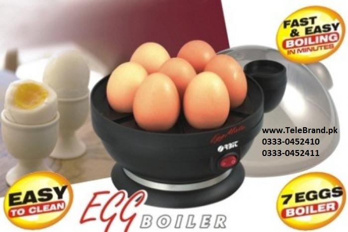 egg boller machine Original Telebrand.pk