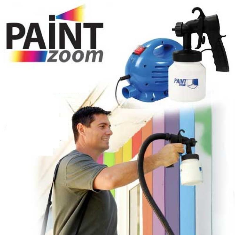 Spray Paint Machine For Cars
