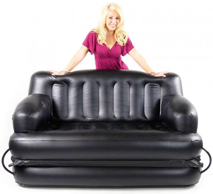 air sofa bed 5 in 1 in pakistan