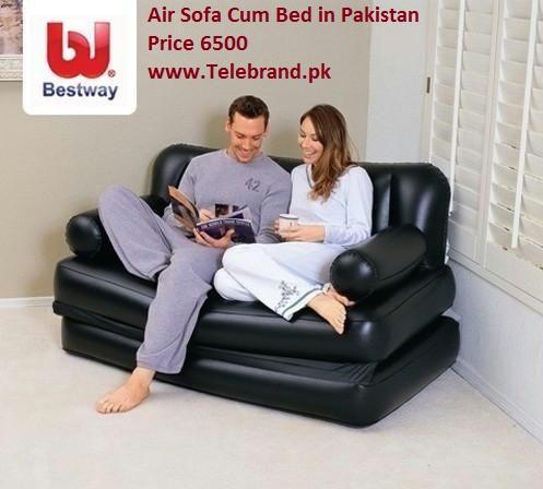 air sofa bed telebrand.pk