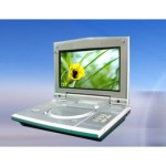 7.8″ TFT PORTABLE DVD PLAYER in pakistan