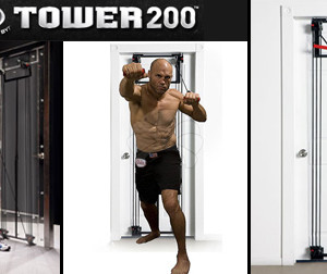 Tower 200