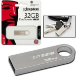 32Gb USB Original Kingston Metal Sahpe in pakistan