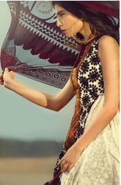 SanaSafinaz Lawn S9A online store in Telebrand