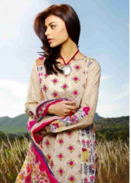 Khaadi Lawn KH007A price in pakistan