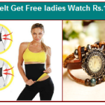 Hot Belt & stylist ladeis watch